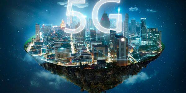 اختلال شبکه ۵G درهواشناسی