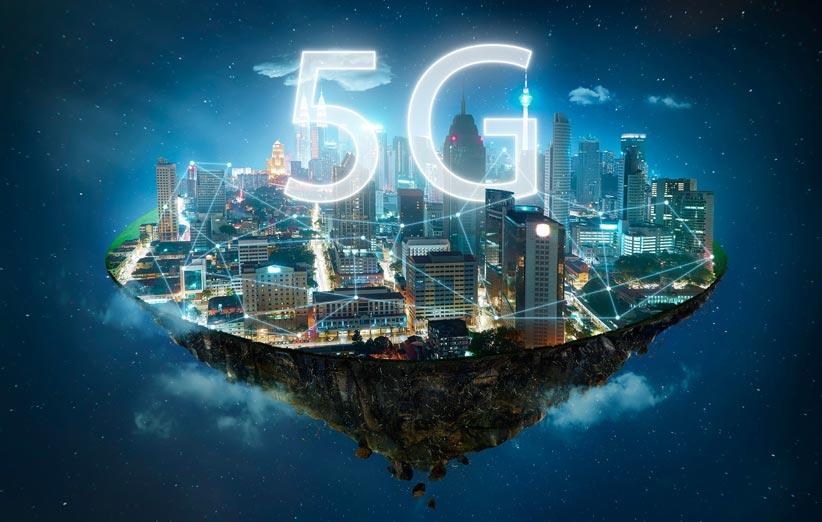 شبکه5G